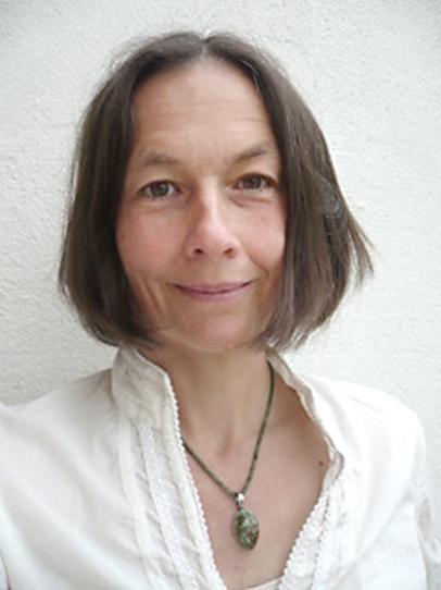 Portrait von Chael Mayer